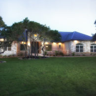 Luxury Hill Country Living